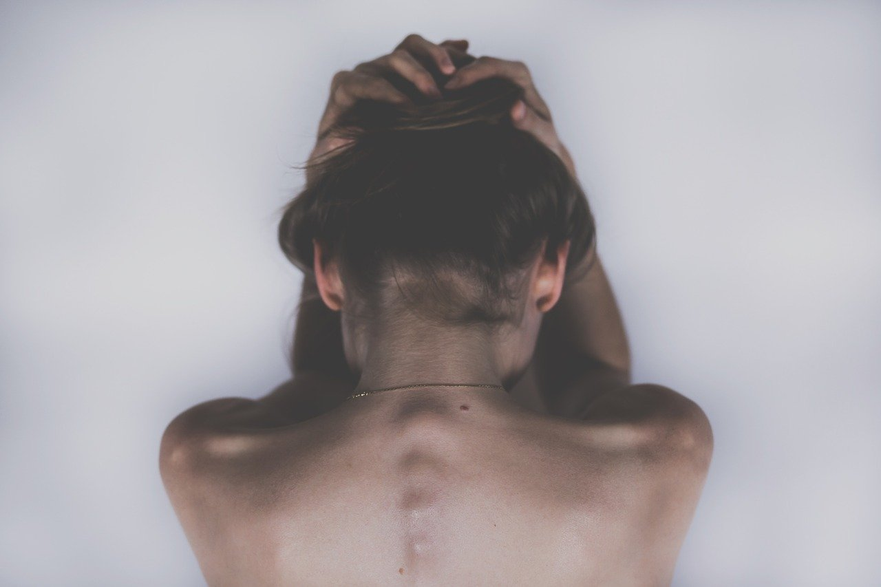 The Headache; A Short Story