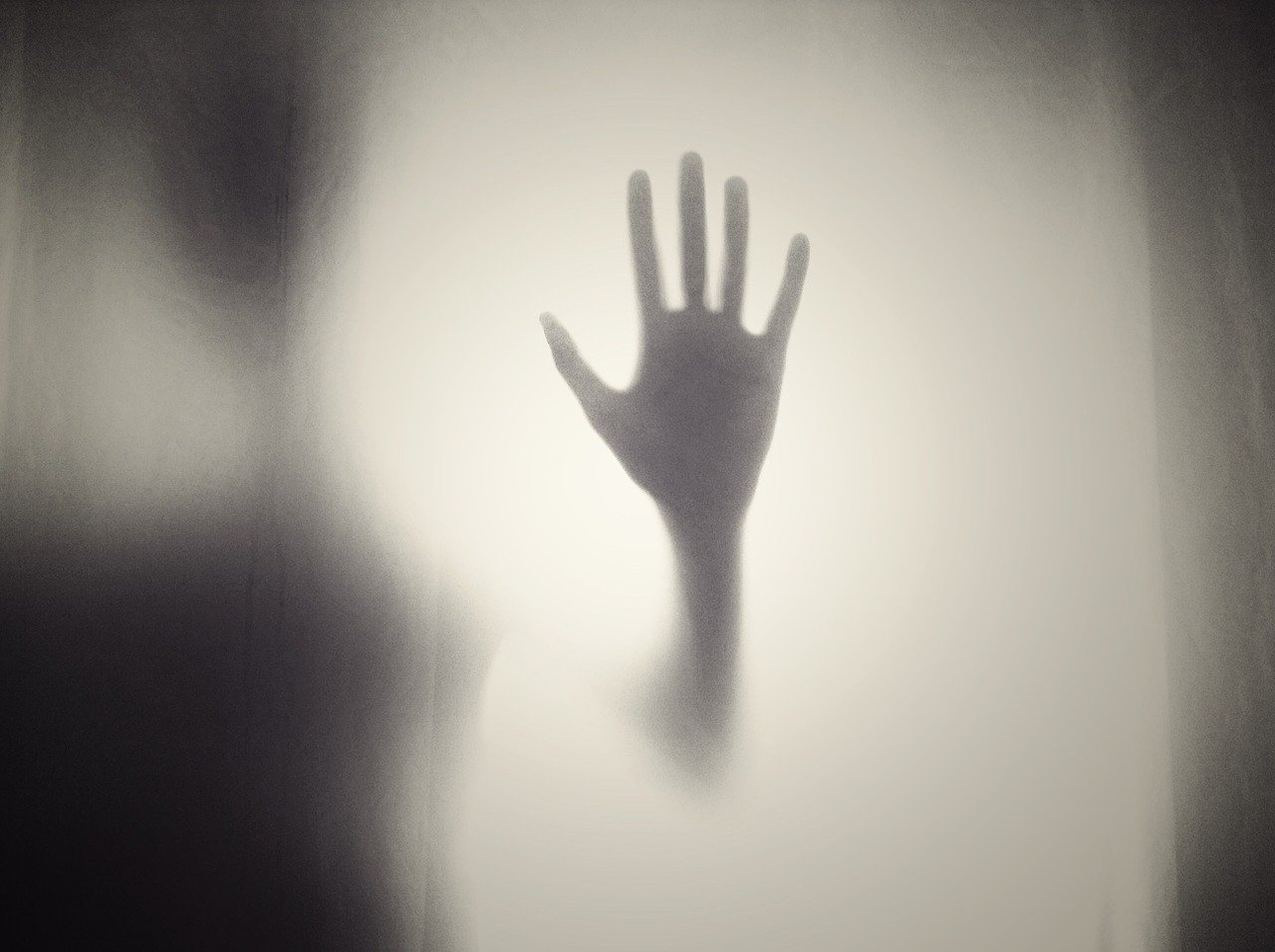 Ghosts And Crazy People: Stories